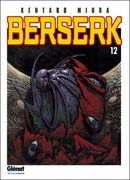 Couverture Berserk, tome 12
