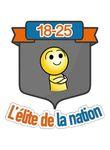 Logo 18-25