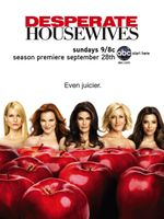 Affiche Desperate Housewives
