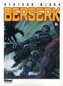 Couverture Berserk, tome 16