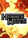 Jaquette Hammerwatch