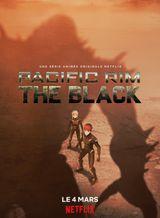 Affiche Pacific Rim: The Black