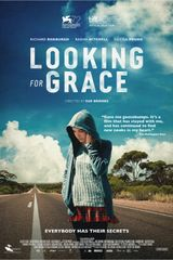 Affiche Looking for Grace