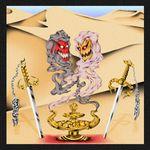 Pochette Split (EP)