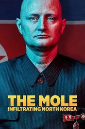 Affiche The Mole : Undercover in North Korea