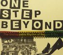 Pochette One Step Beyond: The Unstoppable Rhythm of Reggae & Ska