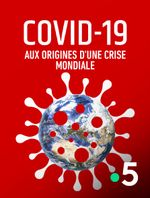 Affiche Covid-19 : aux origines d'une crise mondiale