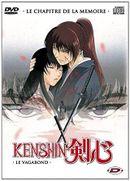 Affiche Kenshin le vagabond - Le chapitre de la mémoire