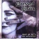 Pochette Dressed in Black, Volume 1