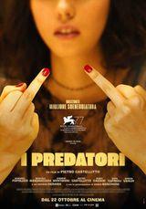 Affiche I Predatori