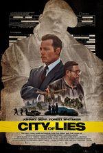 Affiche City of Lies