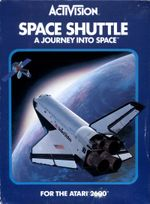 Jaquette Space Shuttle: A Journey Into Space