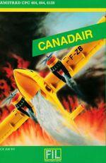 Jaquette Canadair