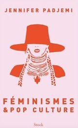 Couverture Féminismes et pop culture