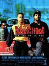 Affiche Boyz'n the Hood - La Loi de la rue