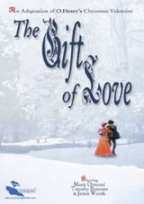 Affiche The Gift of Love