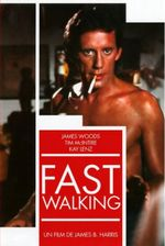 Affiche Fast-Walking