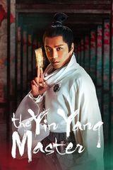 Affiche The Yin Yang Master