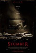 Affiche Slumber