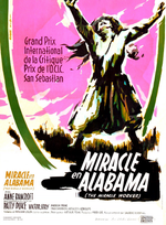Affiche Miracle en Alabama