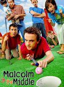 Affiche Malcolm
