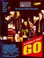 Affiche Go