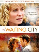 Affiche The Waiting City