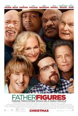 Affiche Father Figures