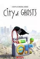 Affiche La Cité des fantômes