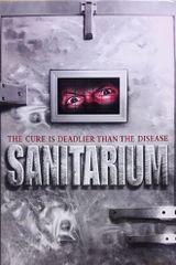 Affiche Sanitarium