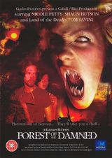 Affiche Forest of the Damned