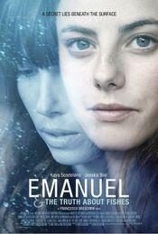 Affiche La vérité sur Emanuel