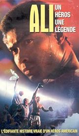Affiche Ali : Un héros, une légende