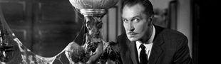 Cover Les meilleurs films avec Vincent Price