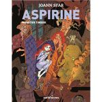 Couverture Aspirine, tome 3