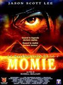 Affiche La Malédiction de la Momie