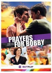 Affiche Prayers for Bobby - Bobby seul contre tous