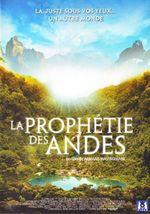 Affiche La Prophétie des Andes