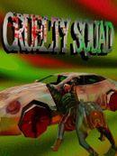 Jaquette Cruelty Squad
