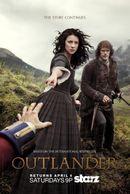 Affiche Outlander