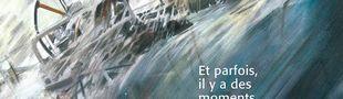 Couverture Histoires du Vendée Globe