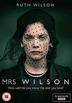 Affiche Mrs Wilson