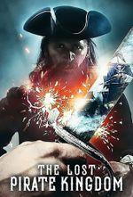 Affiche Dans le sillage des pirates