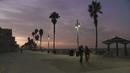 Affiche VENICE BEACH, CA.