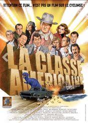 Affiche La Classe américaine