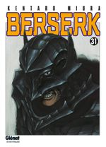 Couverture Berserk, tome 31