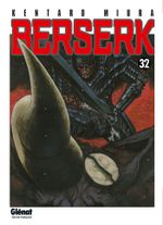 Couverture Berserk, tome 32