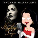 Pochette Hayley Sings