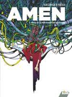 Couverture Amen, tome 1