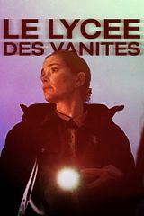 Affiche Le Lycée des vanités